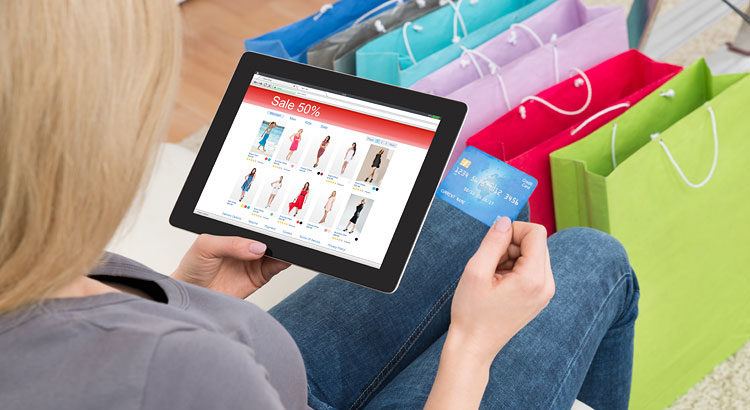 Canadian E-Commerce Sales Growth Will Outpace US [Statistics] ©