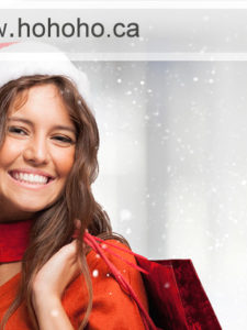 How to Get eCommerce Holiday Shoppers to Buy Early ©