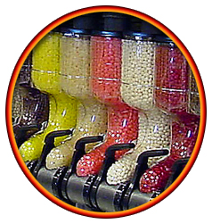 Canadian Bulk Candy Online Business