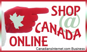 Christmas Shop Canada Online (Free Graphic)