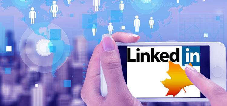 Top Canadian Business Groups on LinkedIn ©