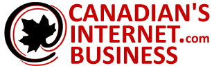 Canadian's Internet Business