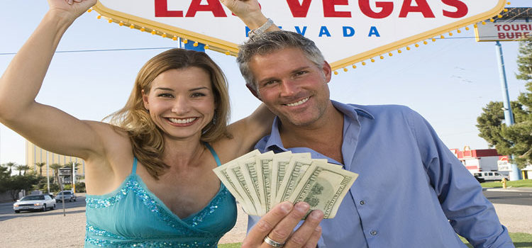 Free eBook: What Happens in Vegas… Changes EVERYTHING!