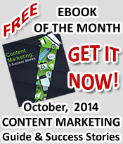Free eBook: Content Marketing Guide and Success Stories