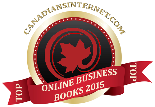 2015 Top Online Business Book Award