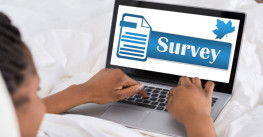 Make Money Online with the Best Paid Survey Sites in Canada ©