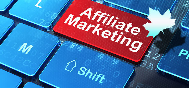The Best Affiliate Program Networks for Canadians ©