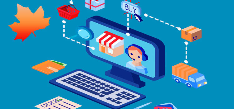 How to Tap Into the Exploding Canadian eCommerce Market
