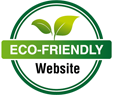 Eco-Friendly Website Hosting