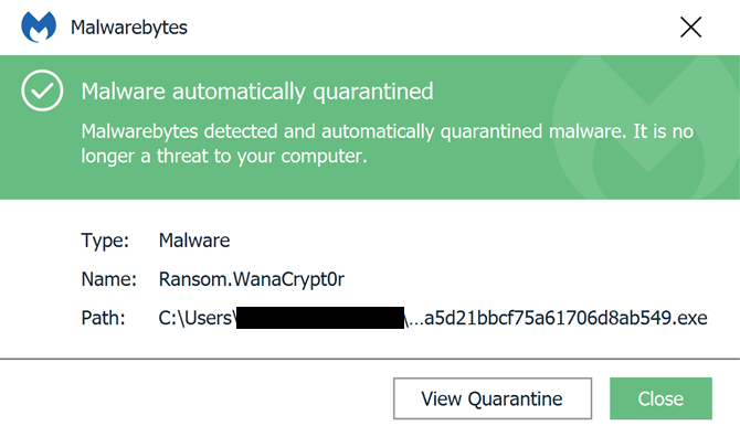 Top Software for Preventing Ransomware