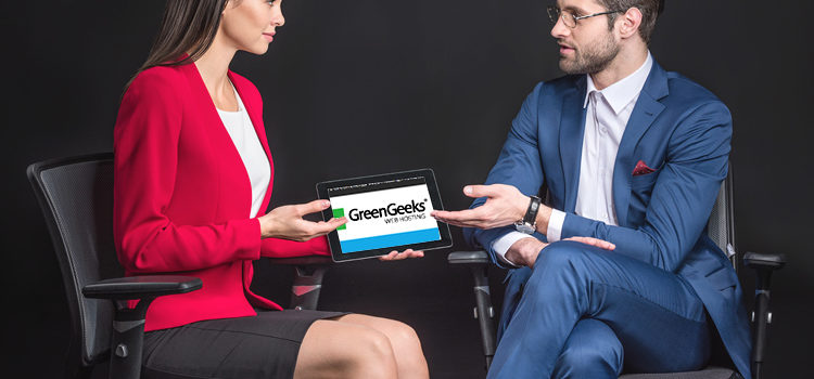 Top 8 Reasons Why We Use GreenGeeks to Host Our Websites