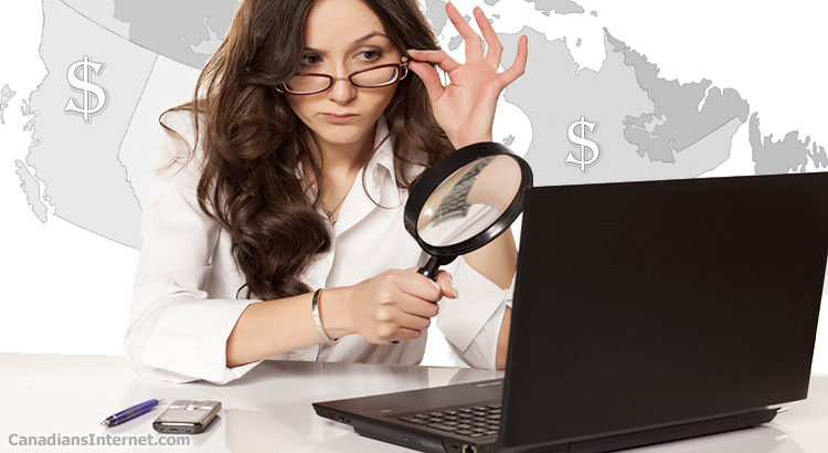 How to Find Canadian Affiliate Programs