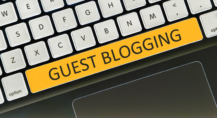 Guest Posts and Advertising