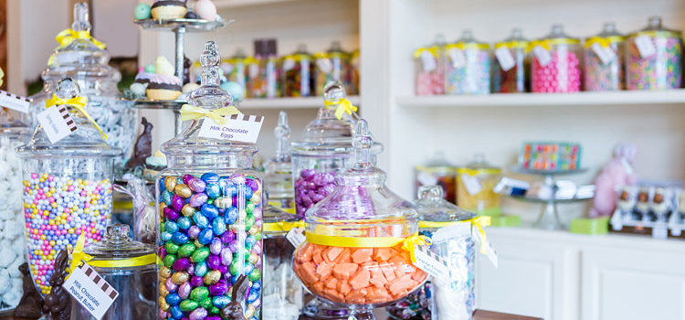 Online Business Idea – Bulk Candy in Canada