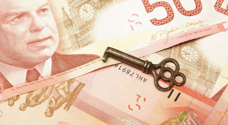 Finding Financing for your Canadian Online Business ©