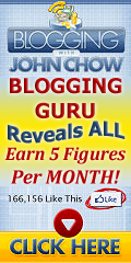 Blogging wth John Chow eCourse