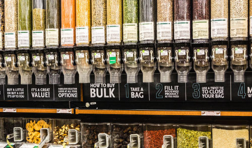 5 Bulk Food Businesses to Start Online in Canada