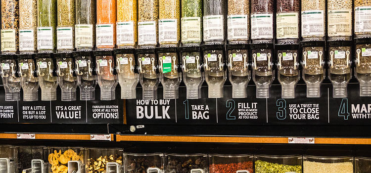 Five Bulk Food Businesses to Start Online in Canada