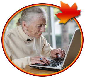 Internet Mistrust Accounts for Generation Gap Between Senior Citizens and Youth in Canada (Statistics)