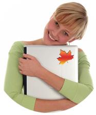 Canadian Online Retail statistics