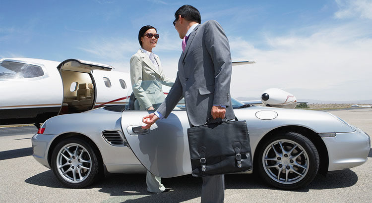 What Wealthy Canadian Shoppers Want (Statistics) ©