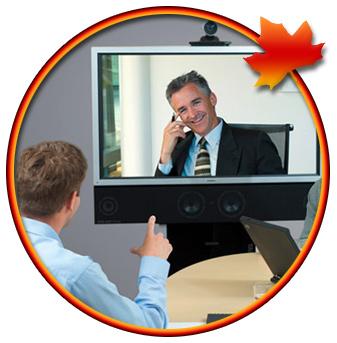 Telecommuting is Increasing in Canada