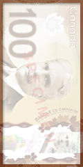 Free Canadian-theme blank banner 120x240