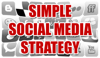 Social Media Strategy Who, What, When, Where, Why and How