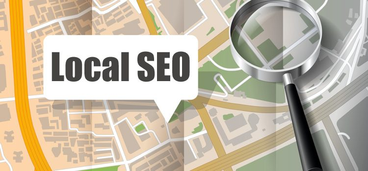 Use Organic Local SEO to Increase Foot Traffic (Statistics & Tips) ©