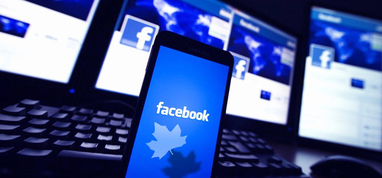 7 Ways to Reach More Canadian Facebook Users ©