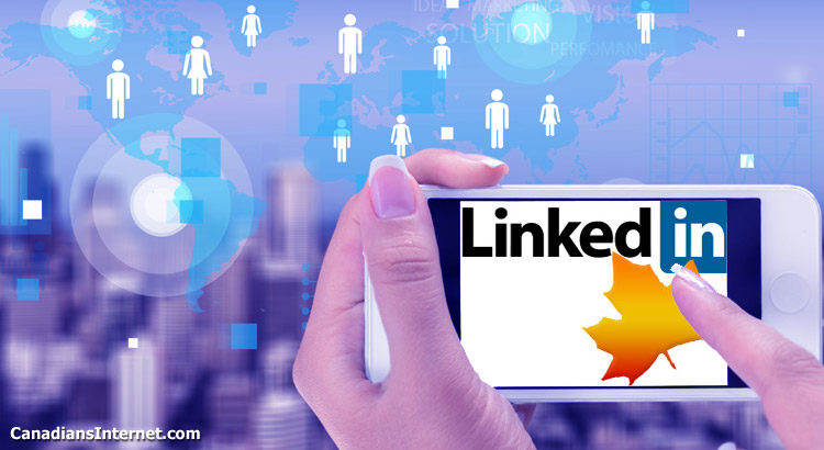 Top Canadian Business Groups on LinkedIn