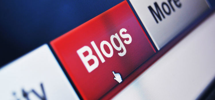 Motivation and Tips for Your First Year of Blogging ©