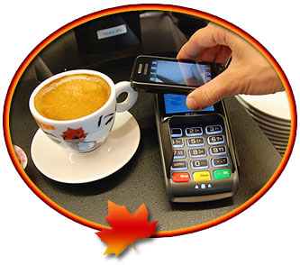 Canadian SmartPhone Shopping Statistics