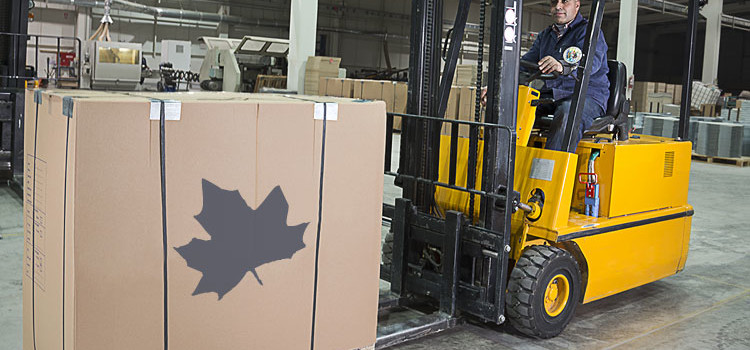 Finding Wholesale Suppliers for your Canadian Business ©