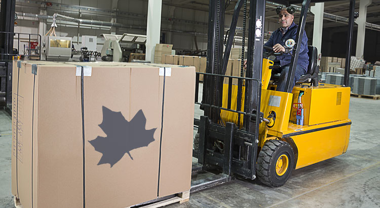 Finding Wholesale Suppliers for your Canadian Online Business