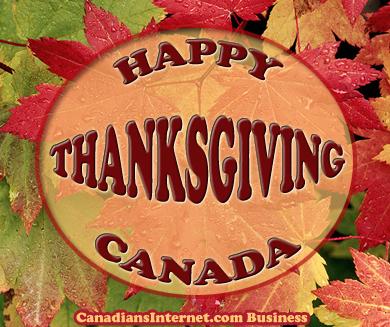 6 Canadian Business Blessings To Be Thankful For