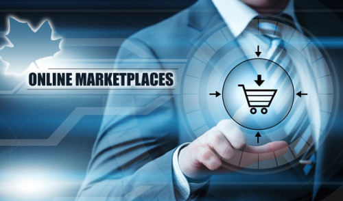 Online Marketplaces for Canadian Sellers