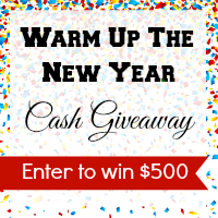 2014 Cash Giveaway