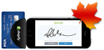 Mobile Payment Processors Have Big Plans for Canada in 2014
