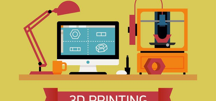 The Latest in Online Retail: 3D Product Printing from Amazon