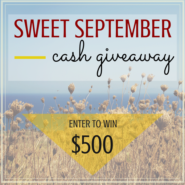 Win $500 PayPal Cash for your business