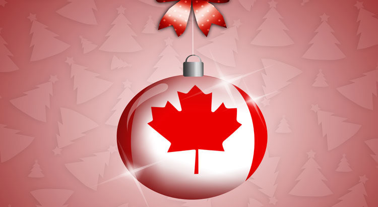 4 Holiday Online Shopping Trends in Canada (Statistics) ©