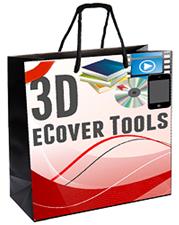 3D eCover Generators