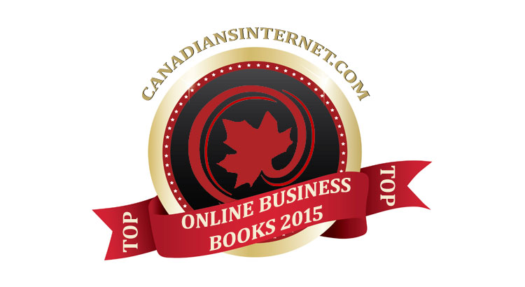Top Online Business Books 2015