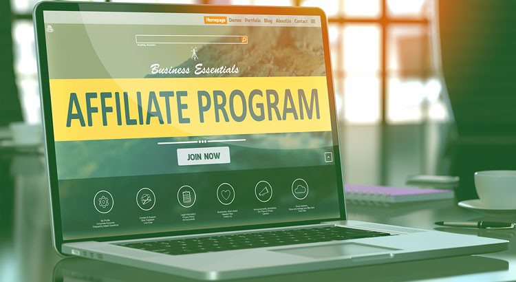 How to Start an Affiliate Program for a Canadian Business ©