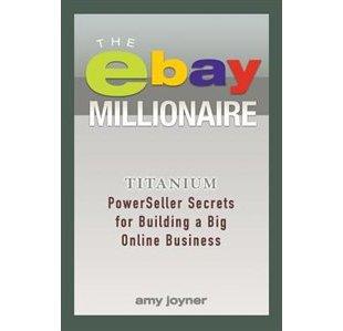 The eBay Millionaire Book