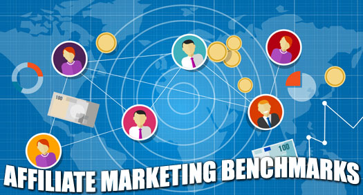 2015 Affiliate Marketing Benchmarks
