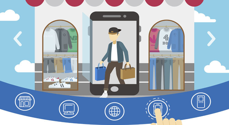 Study: Omni-Channel is the Key to Success in Retail Today ©