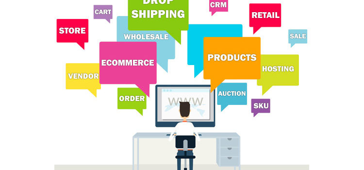The Best eCommerce Software Platforms for Drop Shipping ©