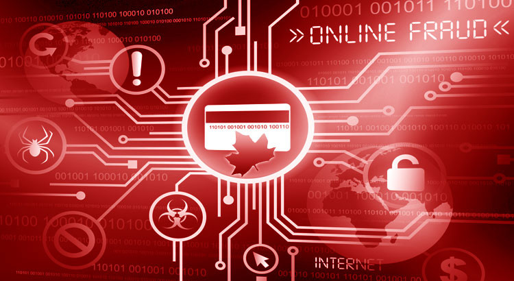 eCommerce and Online Sales Fraud Prevention in Canada